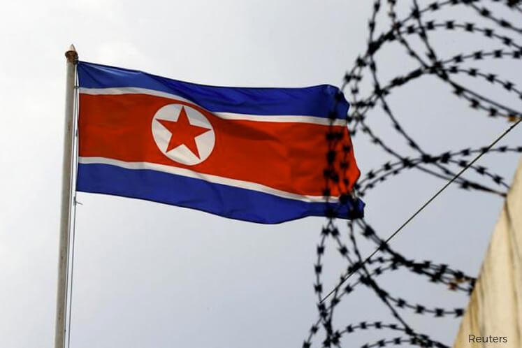 N.Korea urges U.S. to change 'hostile policy' on eve of summit anniversary