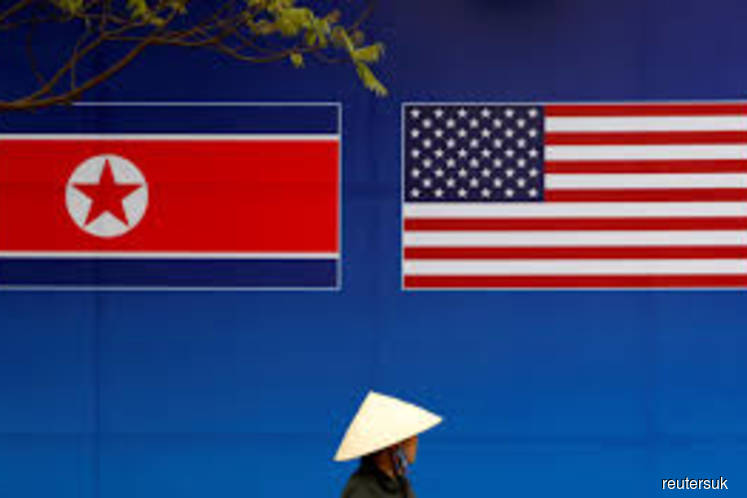 Pro-North Korea paper demands Washington to come up with right proposal for nuclear talks