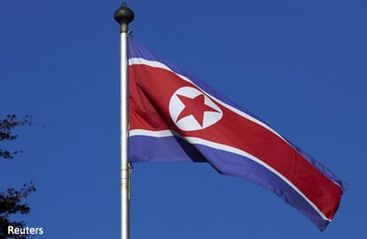 Two Malaysians leave N. Korea, talks on to lift travel ban