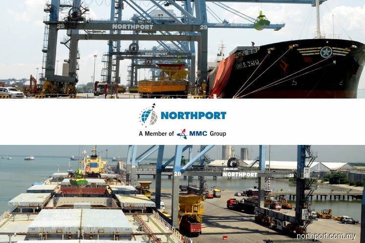 Northport has potential to become automotive transhipment hub