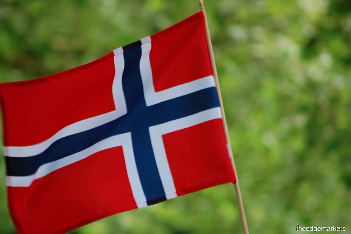 Norway wealth fund may move US$50b into US stocks from Europe