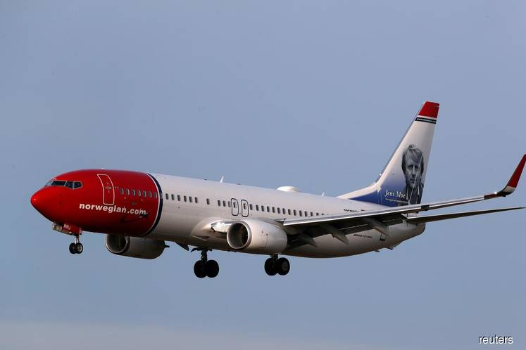 Norwegian Air needs cash within weeks, optimistic about state help – CEO