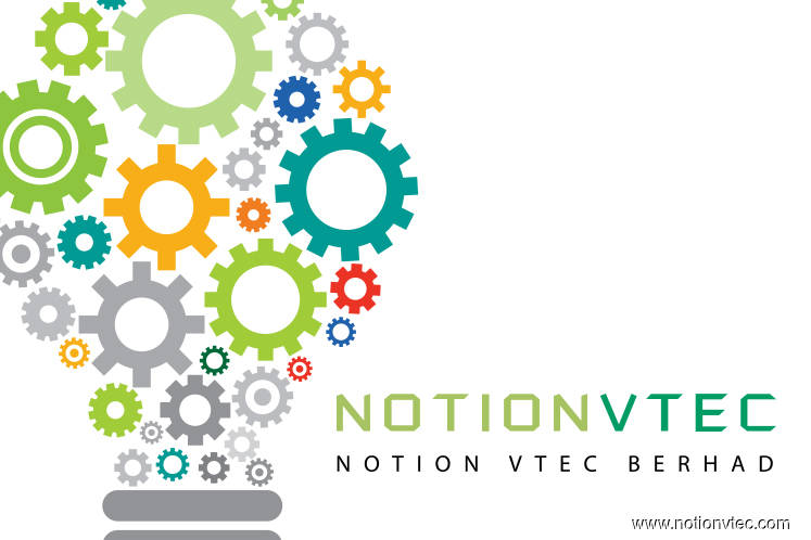 Notion VTec jumps to highest in over 2 years after announcing bonus issue