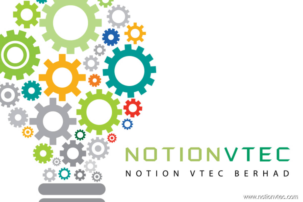 Notion Vtec reports 3Q net loss amid lower orders and output disruption