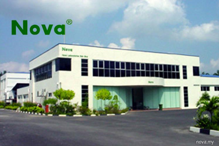 Nova Wellness Group up 2.46% on positive technical outlook