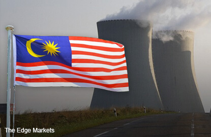 Malaysia is committed to well-informed decision on nuclear energy