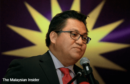 Questions on Najib charge sheet lead to shouts, heckles in Dewan Rakyat