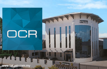 O&C Resources sees 4.7% stake traded off market