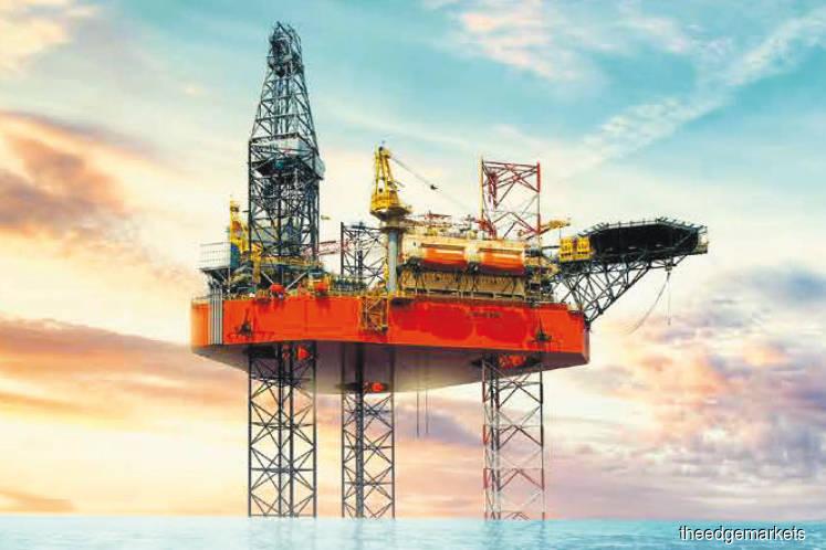 O&G stocks regain interest as crude price stabilises