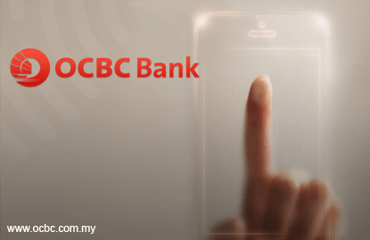 New OCBC app combines biometric authentication and mobile banking