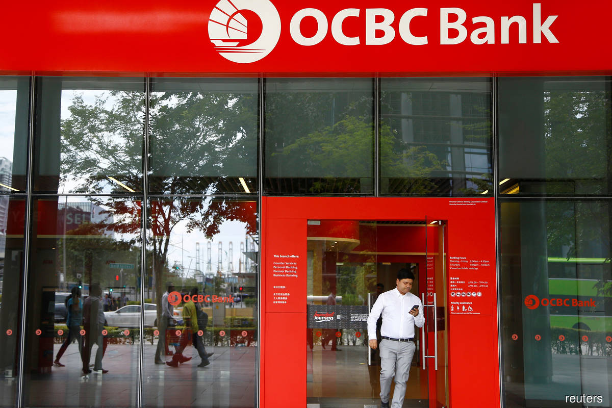Selected OCBC Bank branches open on weekends in October for post-moratorium loan, financing support