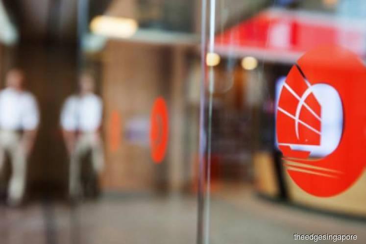 OCBC named Global Finance's World Best Consumer Bank