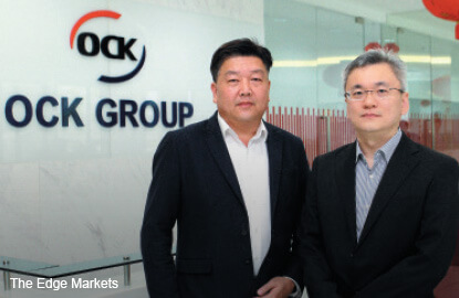 OCK to reap fruits of investments this year