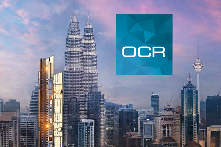 OCR Group terminates joint venture with D'nonce