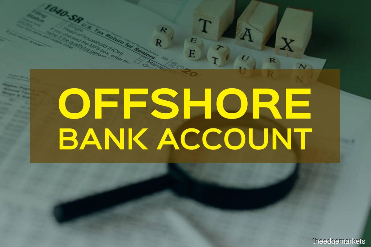 The Edge Says: Legitimate and illegitimate offshore bank accounts