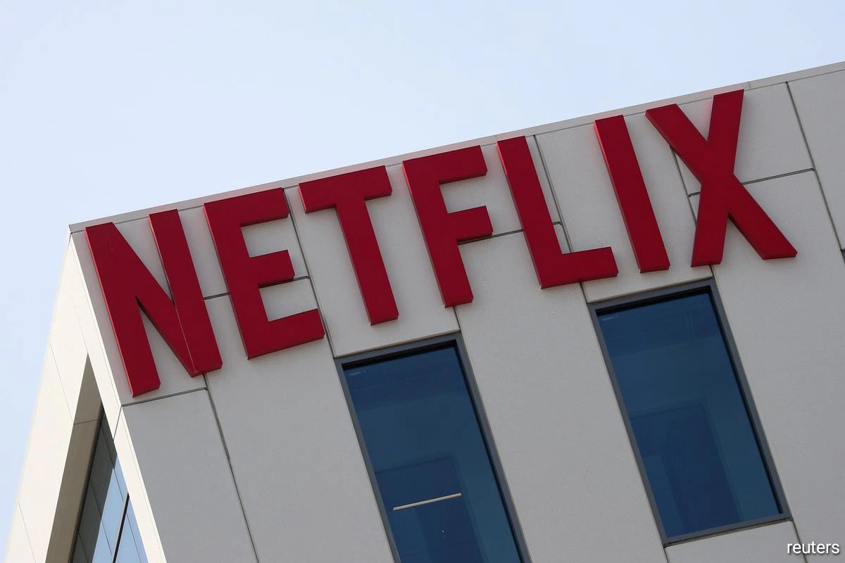 The gaming plans come as Netflix faces slowing growth in new subscribers after a record surge at the height of the COVID-19 pandemic last year.