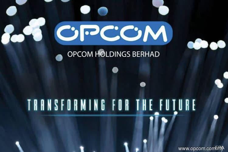 Opcom falls 7.63% after Mokhzani steps down as chairman
