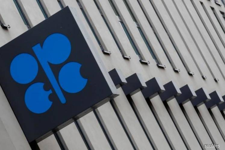 OPEC cuts June oil exports by 1.84 million bpd: Kpler