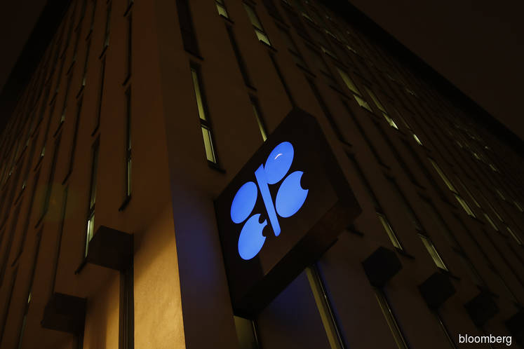 OPEC, Russia Agree To Slash Oil Output Despite Trump Pressure