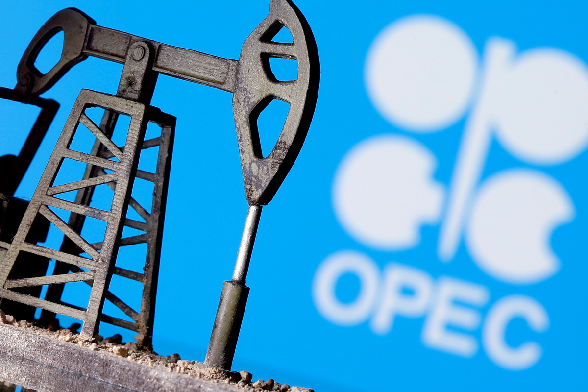 Oil slides 2% on oversupply fears after OPEC wrangles an agreement