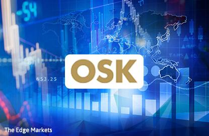 Stock With Momentum: OSK Ventures International