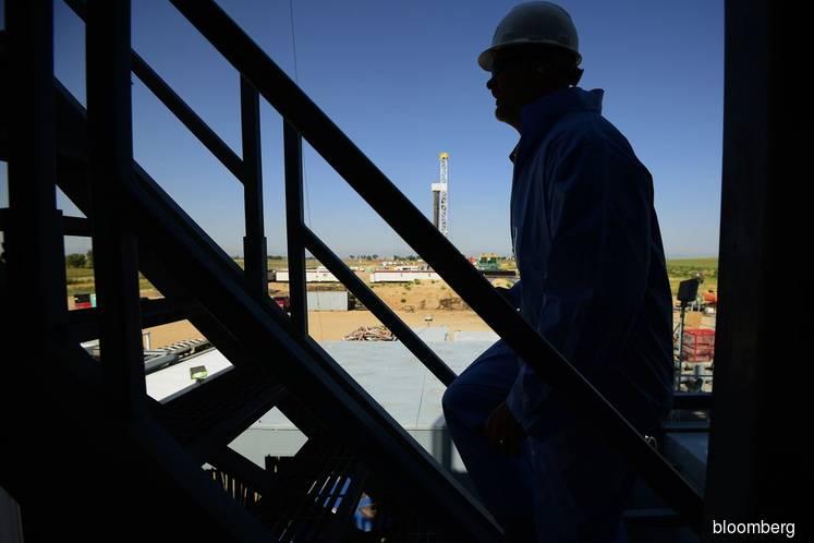 Occidental begins bond sale to fund Anadarko deal