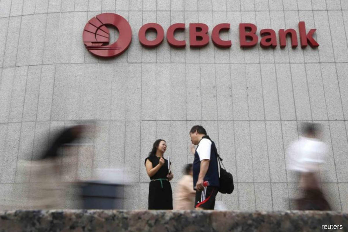OCBC enters into partnership with EV charging solution provider to 'green' Singapore's land transport sector