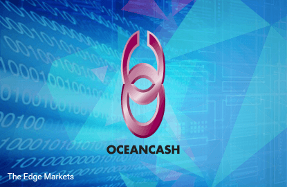 Insider Asia's Stock Of The Day: Oceancash Pacific