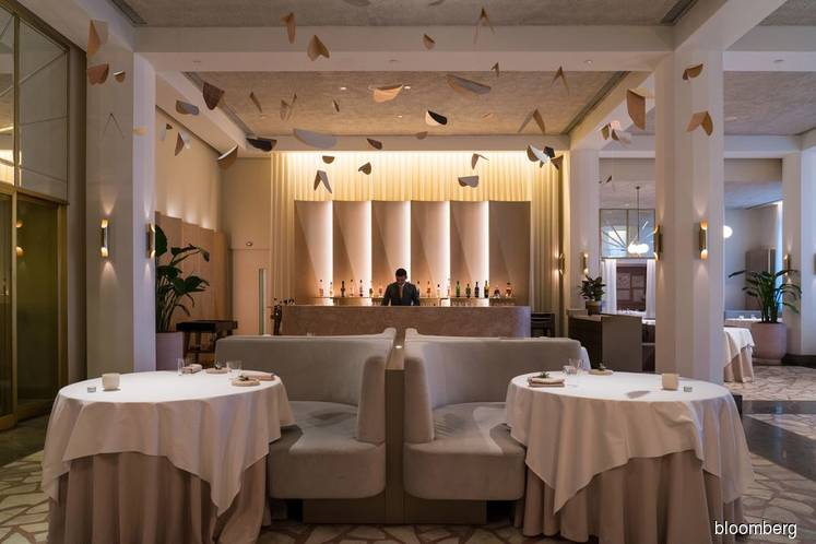 What Asia's best restaurant Odette has planned in post-Covid era