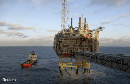 Three O&G sector updates as DBS sounds caution on oil in Brexit aftermath