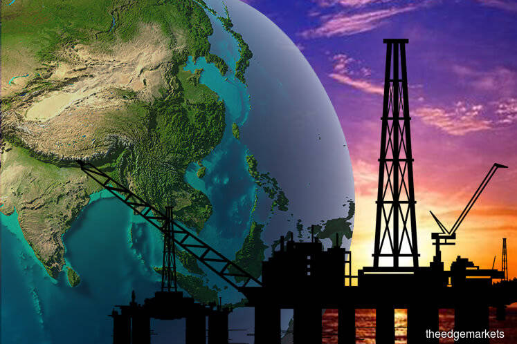 Energy-related stocks retreat as crude prices remain pressured