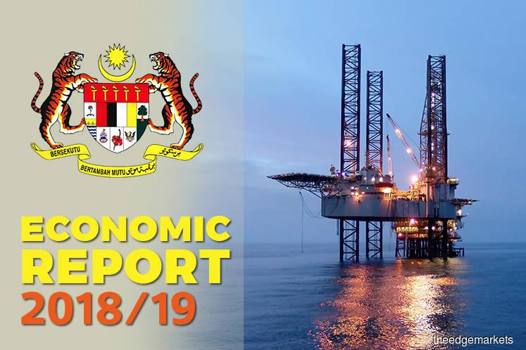 Govt's oil revenue share drops despite cut in consumption-based taxes