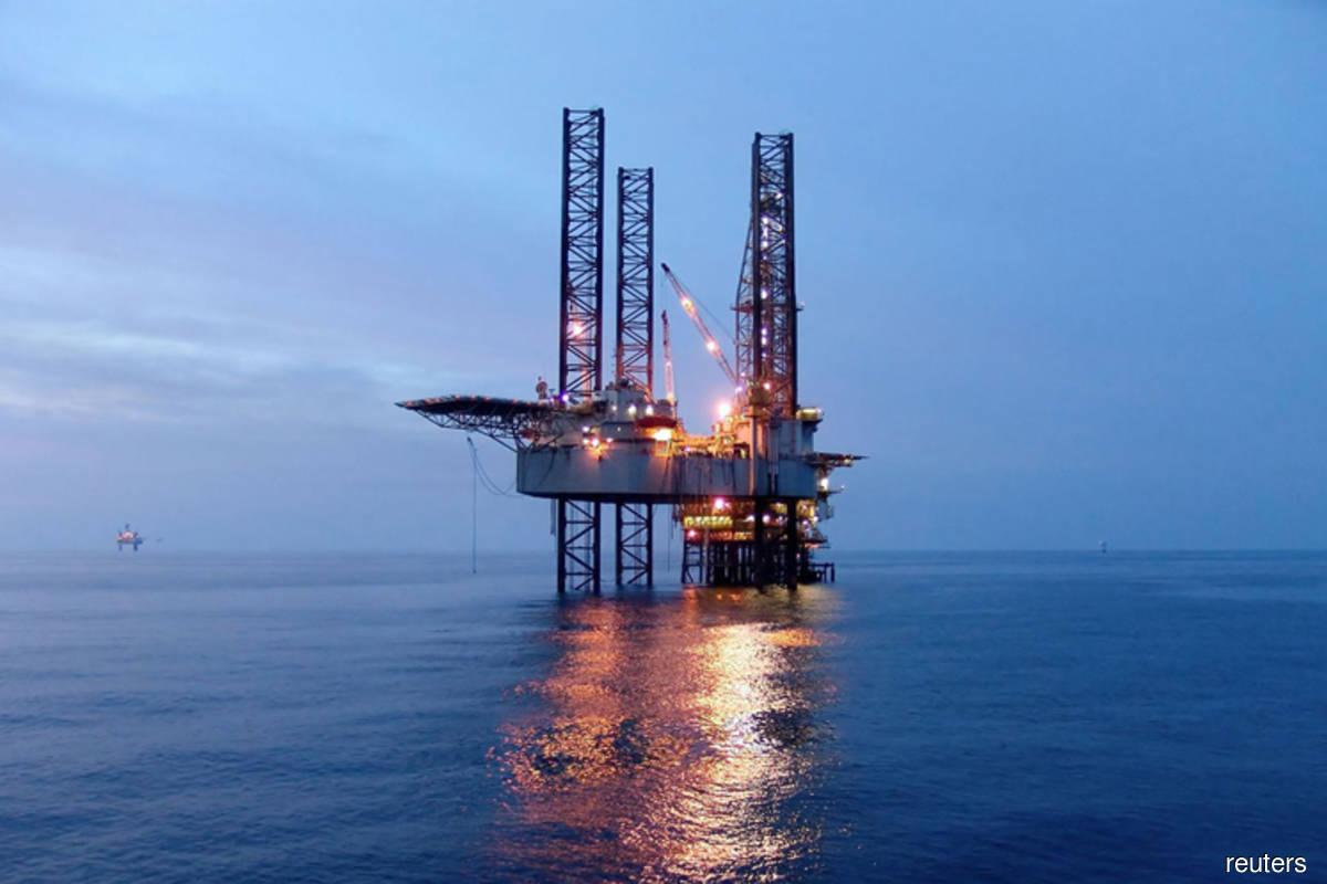 US offshore energy producers brace for Hurricane Zeta impact