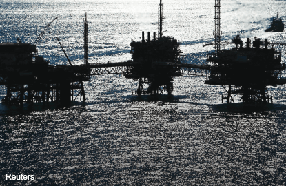 Special Feature: New paradigm for O&G stocks