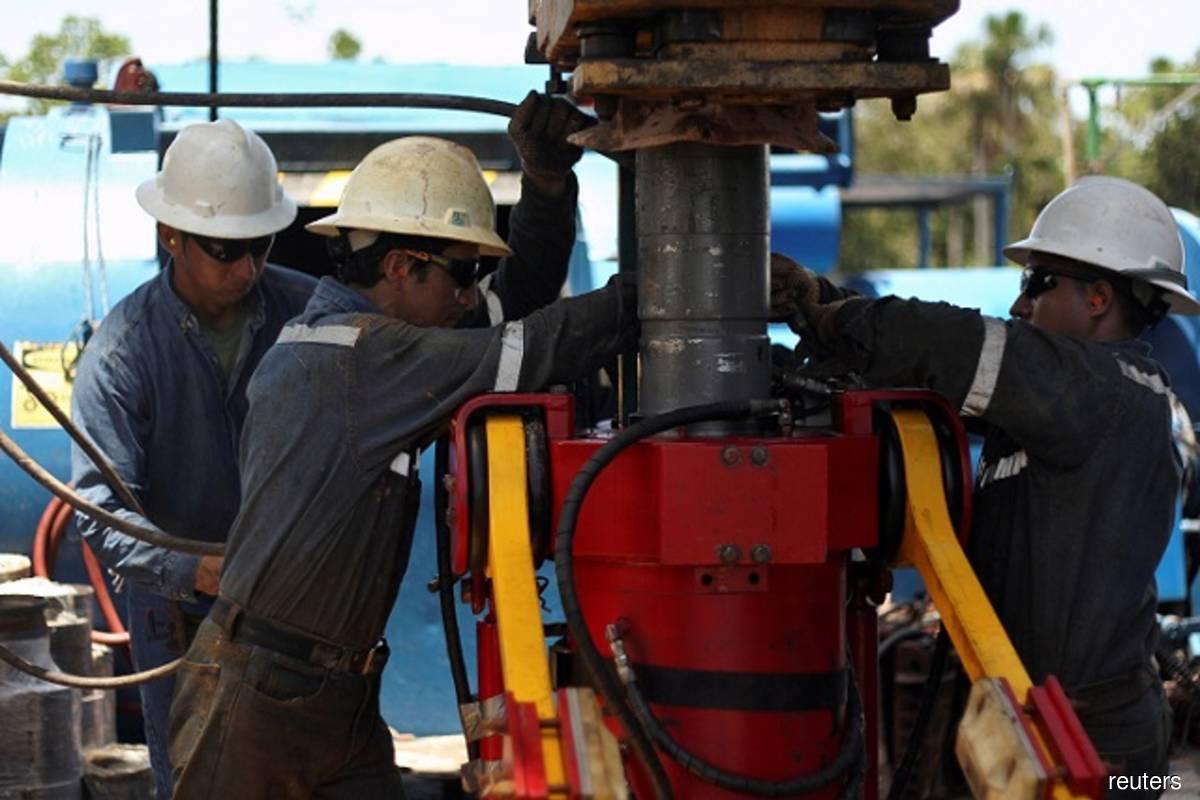 Natixis to stop financing trade in Ecuadorian crude oil