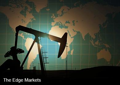 Oil extends losses on weak global economic outlook