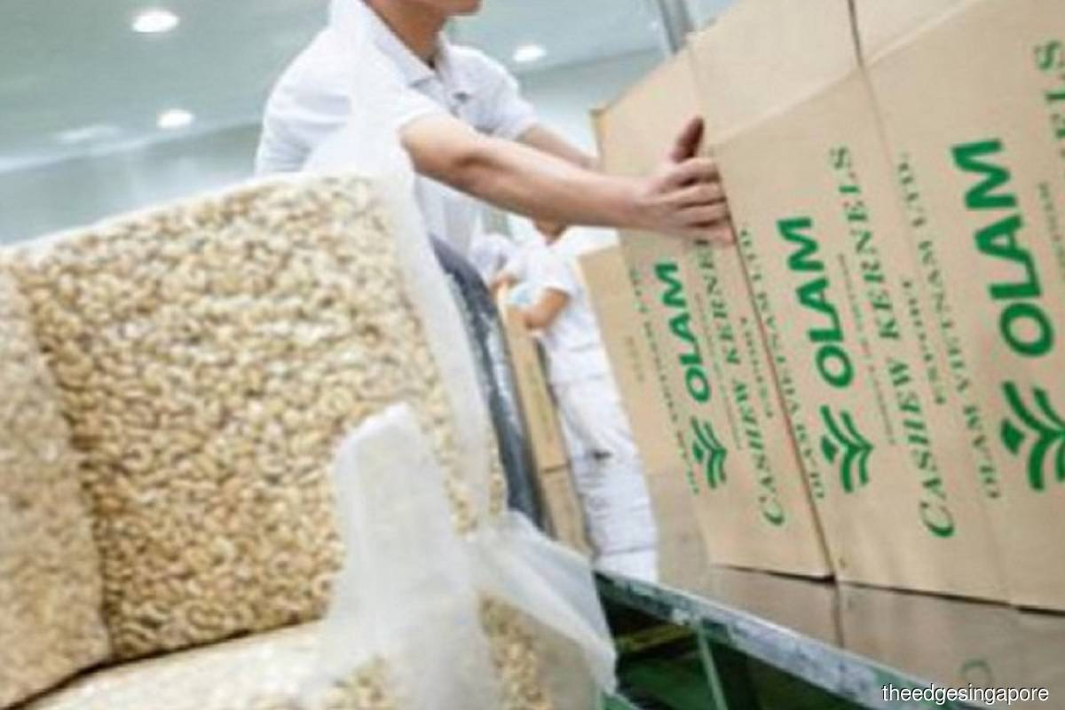 Olam International acquires 51% stake in Togo's state-owned cotton company for S$24.4 mil