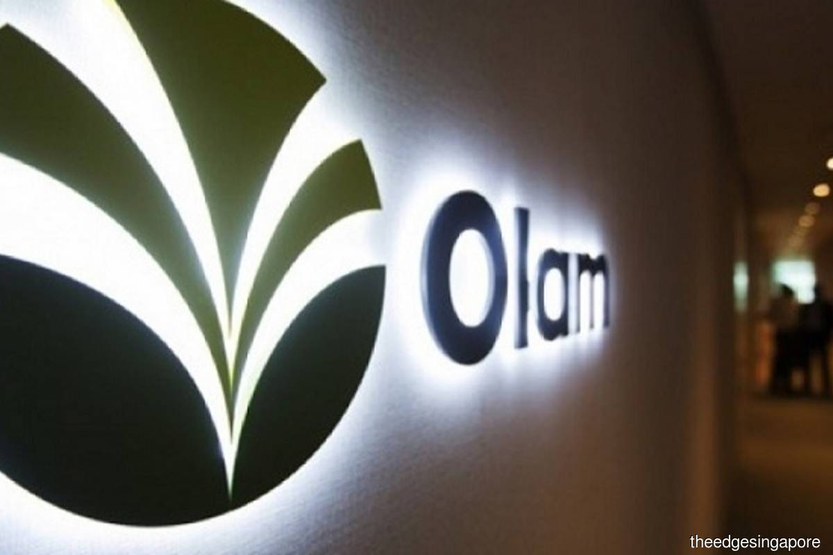 Olam joins Temasek, Singapore Airlines, in providing support and relief to India