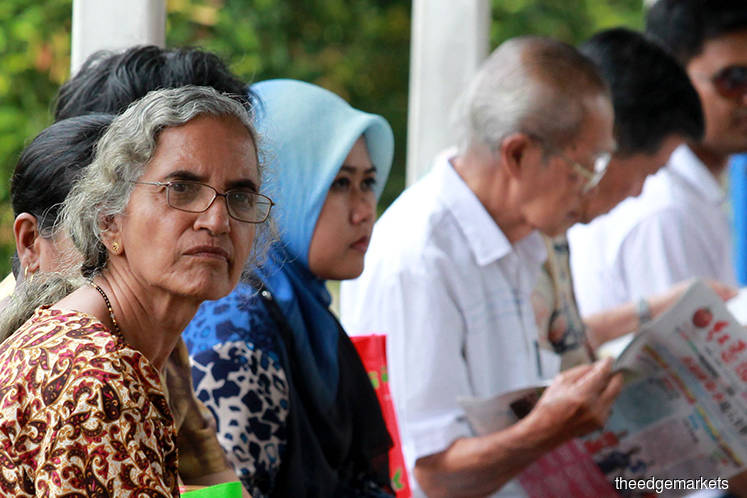 Putrajaya spent RM24b on retirement benefits to civil servants in 2018, vs RM6b in 2006