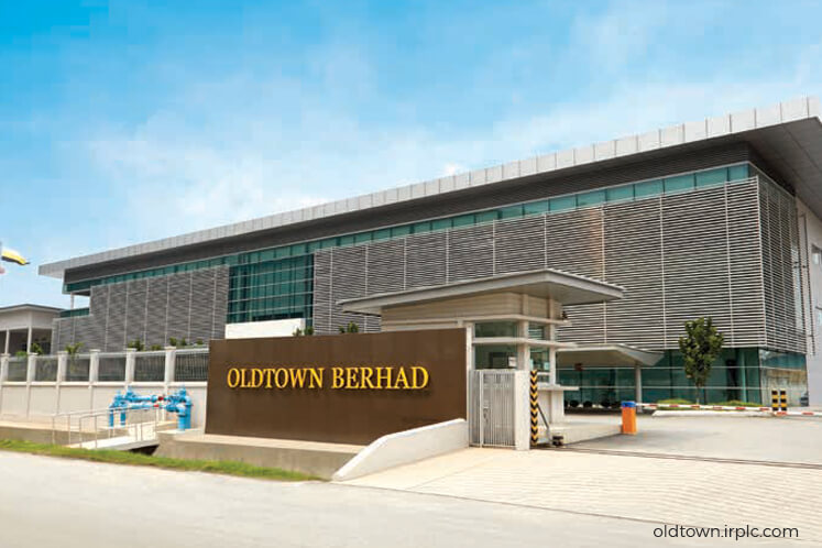 Market cap of RM287m evaporated in just 4 days for OldTown