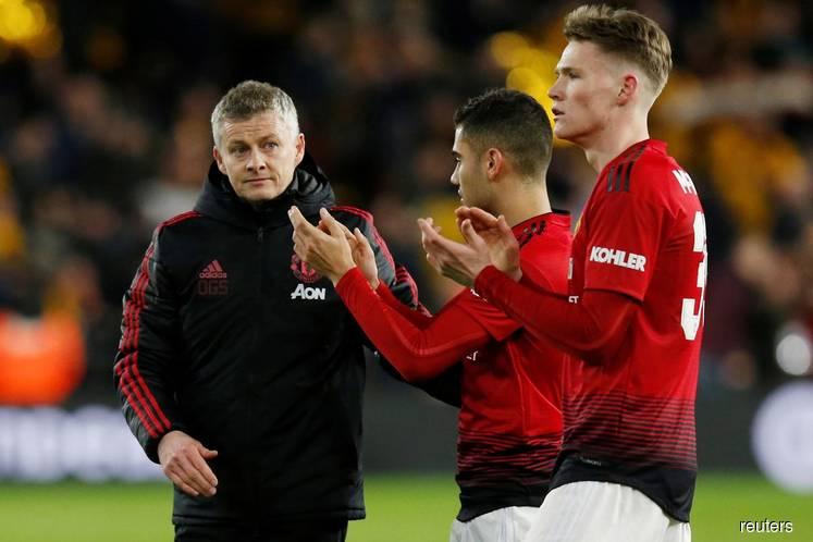 Solskjaer promises no complacency at Man United