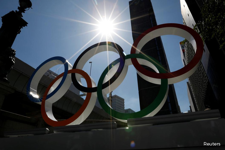 Tokyo olympics postponement nears as Canada pulls athletes