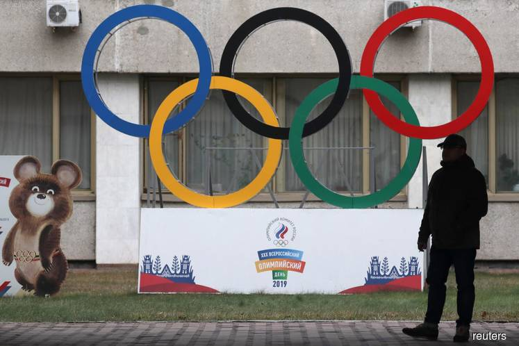Russia banned from Olympics, World Cup and other big events for cheating over doping