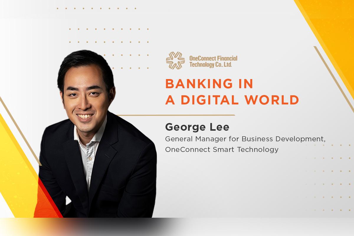 Banking in a digital world