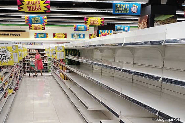 One of Petaling Jaya's oldest supermarkets to shut down