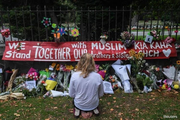 One year after mosque massacre, New Zealand is fighting rising hate