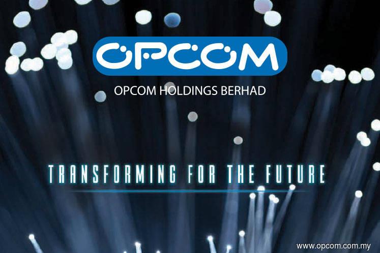 Mukhriz Mahathir-linked Opcom spikes amid NFCP beneficiary rumour