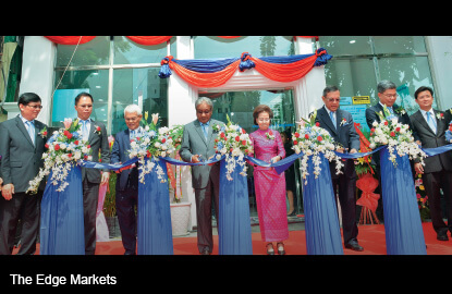 RHB expands footprint in Cambodia with 11 branches