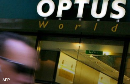 Optus signs 5-year S$81 mil agreement with Flight Centre