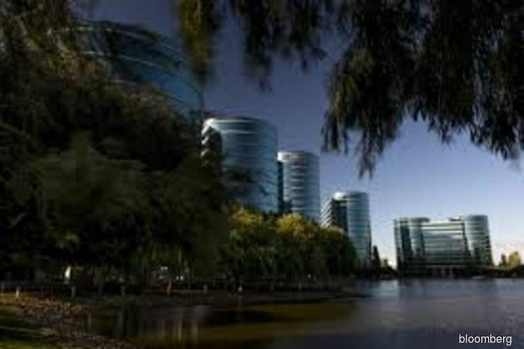 Oracle loses court challenge to US$10 bil cloud contract